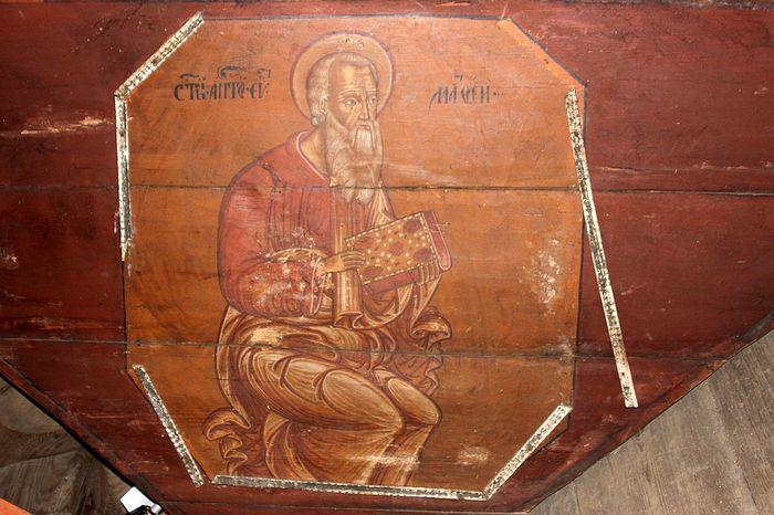 Упенская церковь в Кондопоге. Фотография: wikipedia.