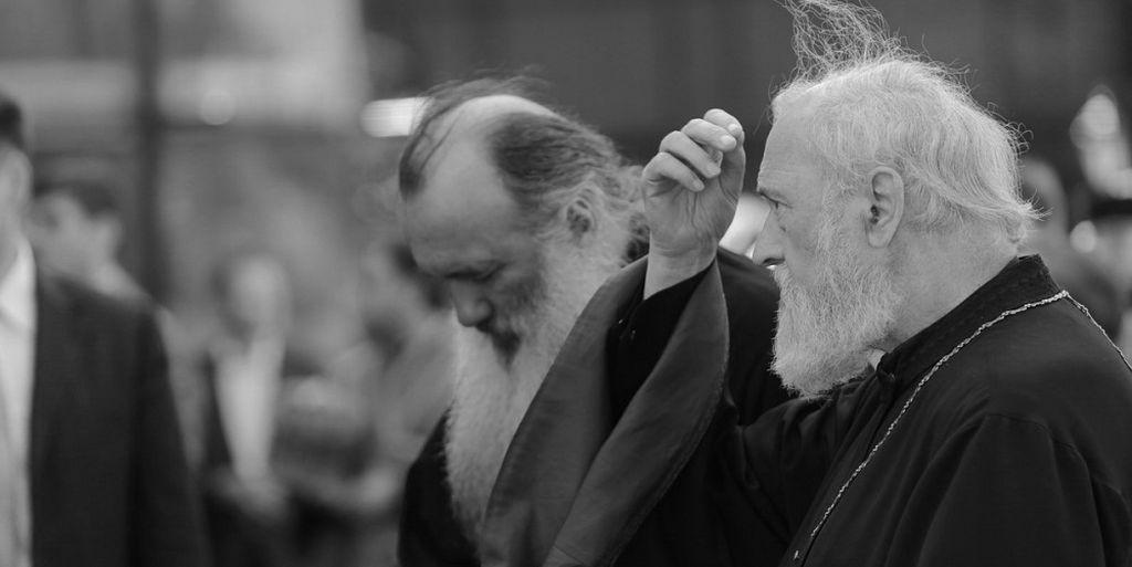 Духовники и пастыри о силе Креста. «Вот что значит знамение Креста!» / Православие.Ru
