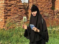 О монашестве без прикрас