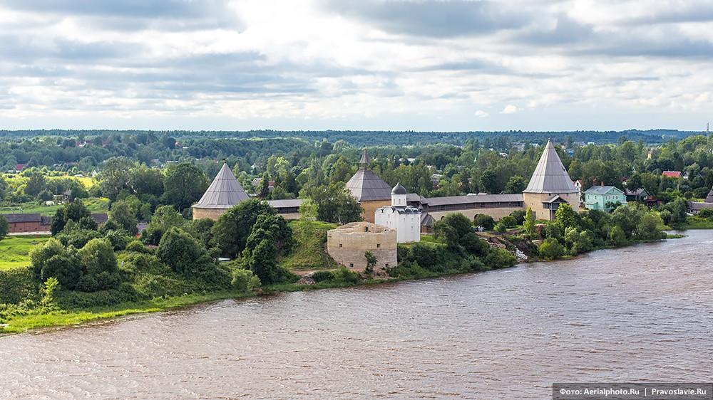 Φρούριο Σταρολάδοζσκι