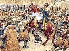 Виновато ли в русском революционном терроризме царское правительство? Часть I