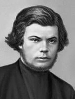Пётр Заичневский