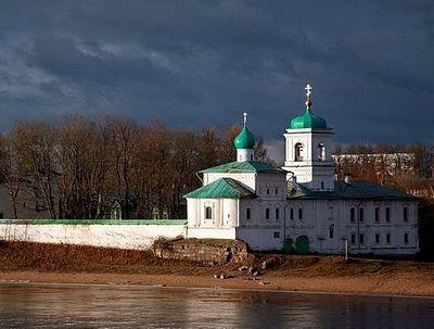 В Правительстве России прошло совещание по вопросу сохранения Мирожского и Снетогорского монастырей в Псковской области