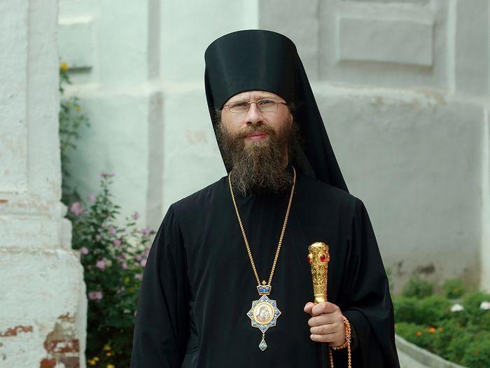 Епископ Можайский Леонид