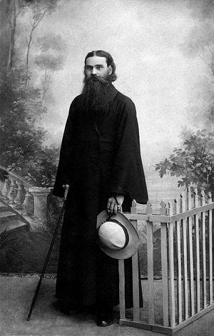 Преподобноисповедник иеромонах Рафаил (Шейченко)