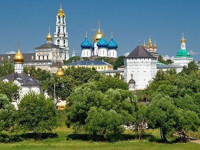 Центр православной культуры создадут в Сергиевом Посаде