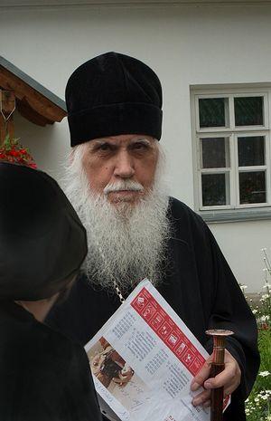 Schema-Archimandrite Tikhon (Murtazov)