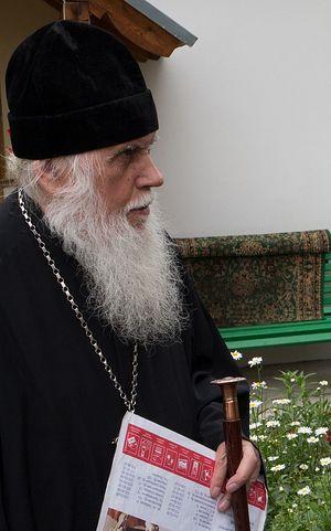 Archimandrite Germogen (Murtazov)