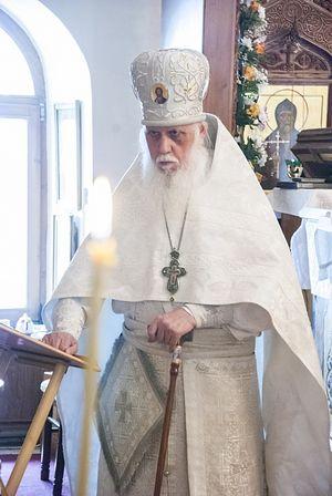 Schema-Archimandrite Tikhon