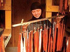 О том, как в скиту прп. Нила Сорского на Аляске живут православные американки