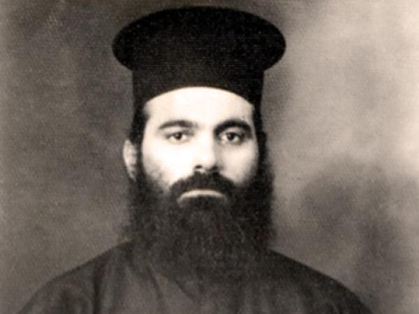 Архимандрит Иоиль (Яннакопулос)