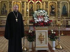 Несколько историй из жизни священника