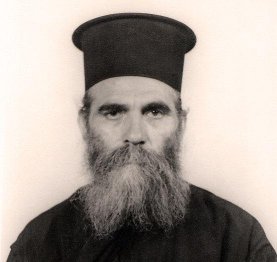 Archimandrite Joel (Yannakopoulos)