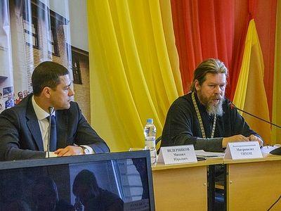 В Пскове прошли совещания, посвященные историко-культурному развитию Псковского региона