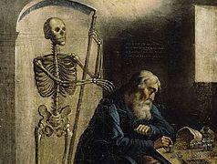 Как подготовить старого человека к смерти?