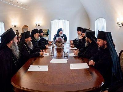 Валаамский монастырь передал миллион рублей на восстановление сгоревшего храма в Кондопоге