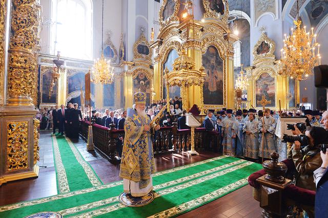 Patriachia.ru