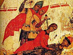 О зависти и властолюбии в истории Византии и Руси