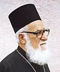 Fr. Eusebius Stephanou.