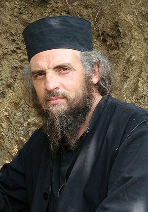 Archimandrite Lazarus (Abashidze).