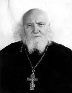 Fr. Dimitry Dudko