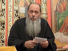Протоиерей Владимир Головин запрещен в служении на три месяца