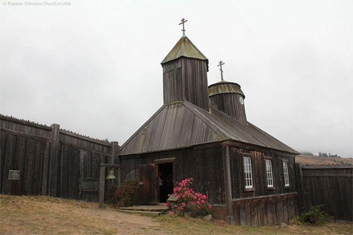 Фото: Представительство Московского Патриархата в США