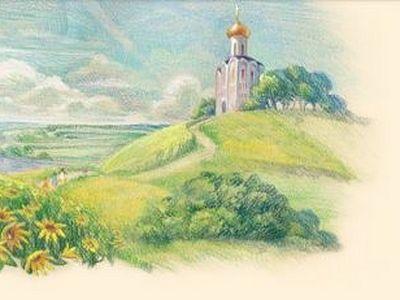 В Москве пройдет пресс-конференция, посвященная конкурсу «Лето Господне»