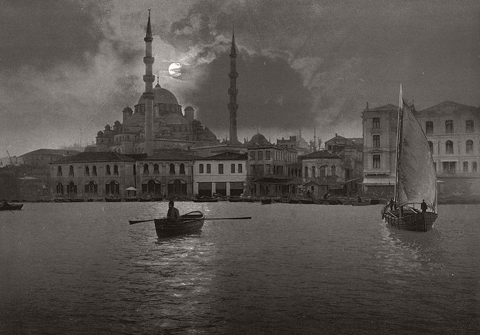 Constantinople, 19th c.