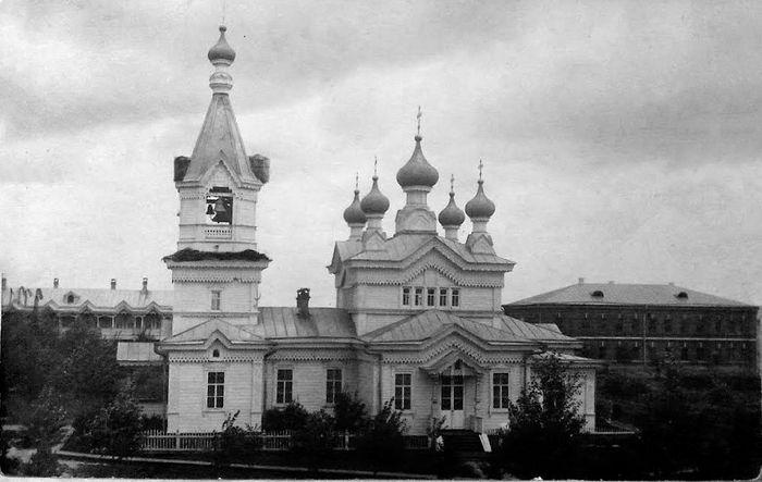 Анно-Пророчицкий монастырь