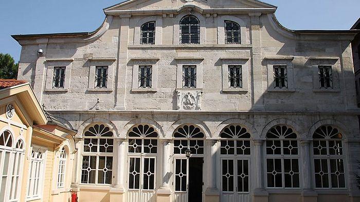 Фанар. Резиденция Константинопольских Патриархов. Фото: www.globallookpress.com