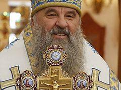 Refusal of visa to Russian bishop is scandalous—Russian Church representative