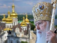 Ukrainian gov't posts petition to take Kiev Caves Lavra away from Ukrainian Church