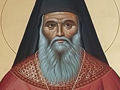 Canonization of St. Amphilochios (Makris) to be celebrated on Patmos