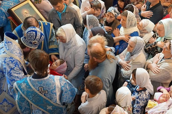 Фото: Анатолий Горяинов / Православие.Ru
