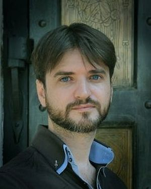 Dimitry Marchenko. Photo: Olga Dombrovskaya