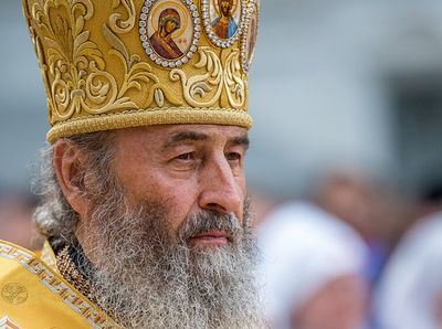 The Church is Not a Political Organization. An Exclusive Interview on the Ecclesiastical Events in Ukraine