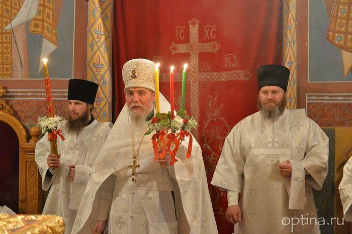 Archimandrite Anthony (Gavrilov)