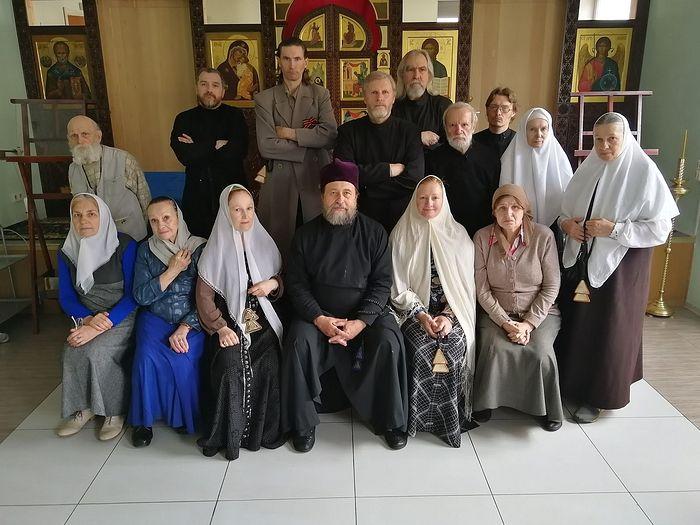 Петр Чубаров и община