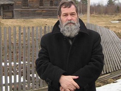 Отошел ко Господу православный писатель Николай Коняев