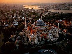 Константинополь, Константинополь… Зачем же ты так поступил?