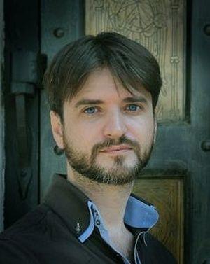 Дмитриј Марченко. Фото – Олга Домбровска
