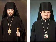 Constantinople exarchs in Ukraine could be planning to reconsecrate schismatic bishops—Met. Hilarion (Alfeyev)