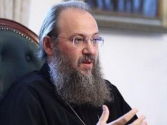 Ukrainian media reporting false info on canonical bishops supporting autocephaly