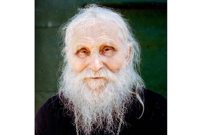Отец Николай говорил своим духовным чадам, что они сейчас в раю