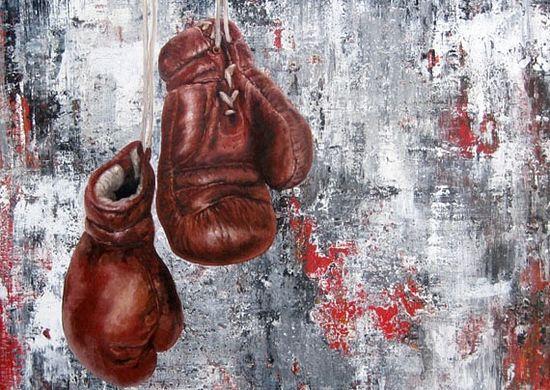 Изображение с сайта saatchiart.com