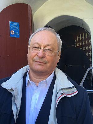 Валерий Антонович Поспелов