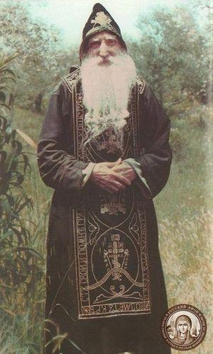 Иеромонах Тихон (Голенков)