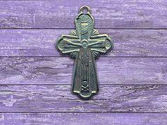 Фамильный крест