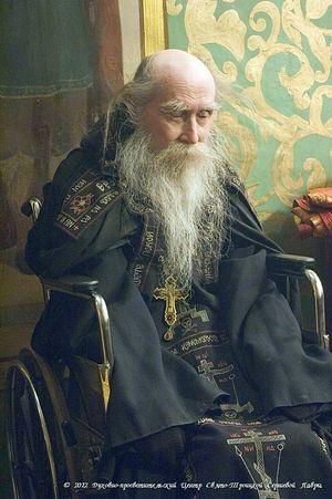 Schema-Archimandrite Michael (Balaev)